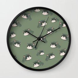 Gintama - Toshiro Cute (part 2) Wall Clock