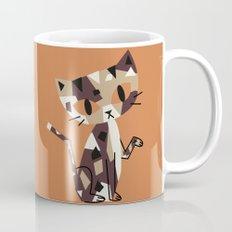 #30daysofcats 25/30 Mug