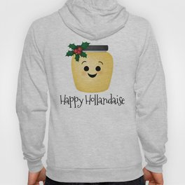 Happy Hollandaise Hoody
