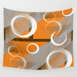Pumpkin, Spice Mocha?  Wall Tapestry