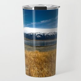 Almost to New Mexico Travel Mug