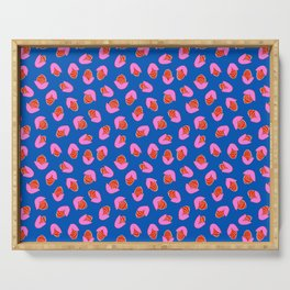 Mod Berries Serving Tray