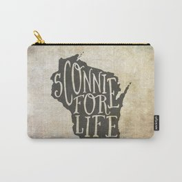 Sconnie for Life Carry-All Pouch
