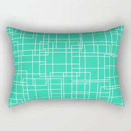 Off The Grid 03 Rectangular Pillow