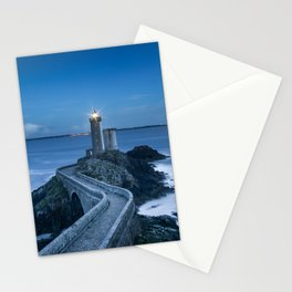 Phare du Petit Minou, France Stationery Cards