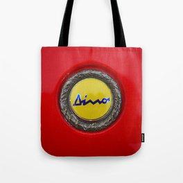 Ferrari Dino Tote Bag