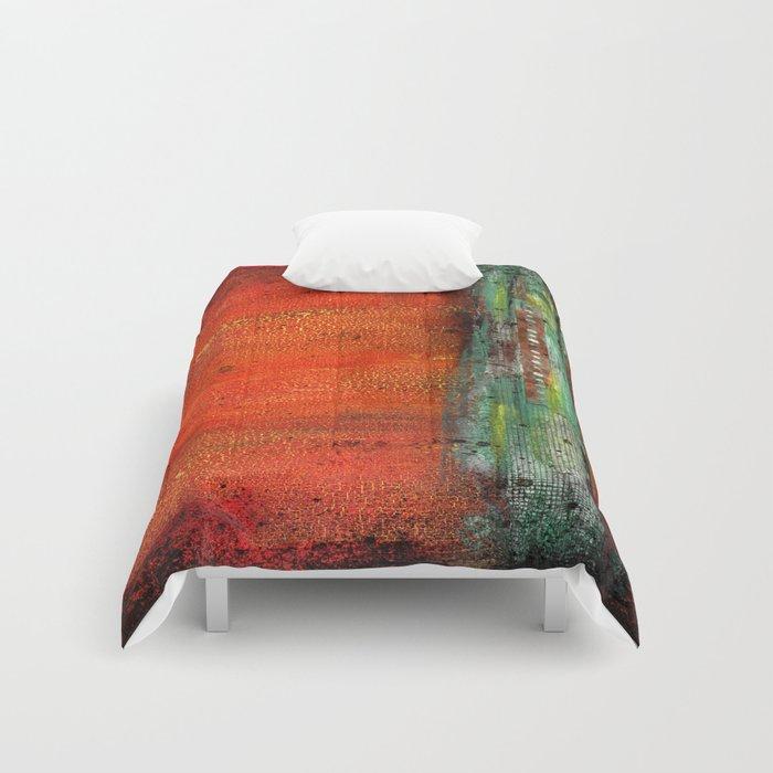Copper Comforters