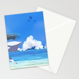 Clannad After Story  Stationery Cards
