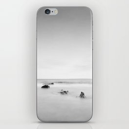 Long Exposure Seascape iPhone Skin