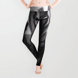Cool, huh? Leggings