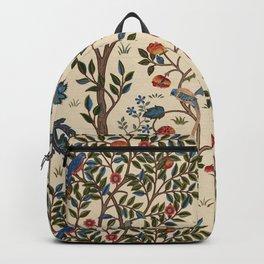 "William Morris ""Kelmscott Tree"" 1. Backpack"