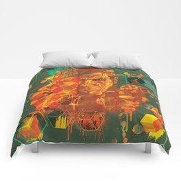 Deckard Comforters