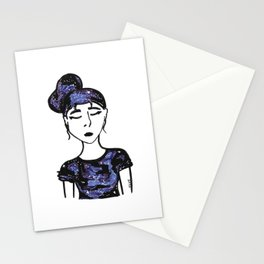 Constella Stationery Cards