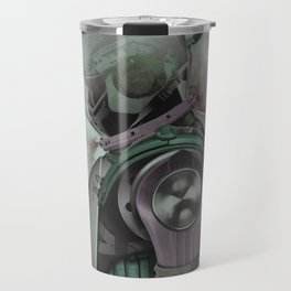 The Fallen Hero Travel Mug