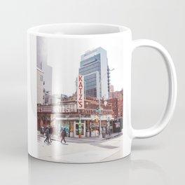 Katz IV Coffee Mug