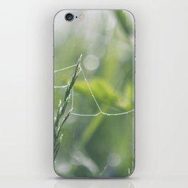 Dreaming again iPhone Skin