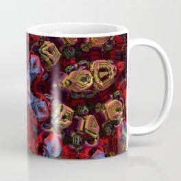 Candy 2 Cherokee Coffee Mug