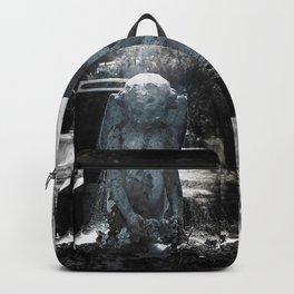 Grave Angel Backpack
