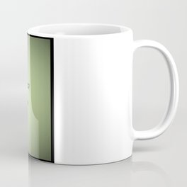 STEP OUTSIDE THE NORMALCY OF YOUR EXISTENCE  Coffee Mug