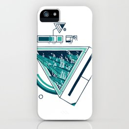 Rare iPhone Case