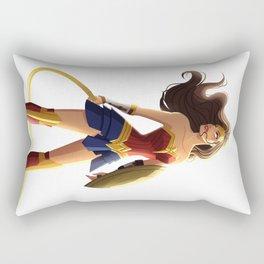 God Killer Rectangular Pillow
