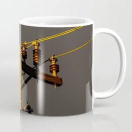 Circuit Breaker Coffee Mug