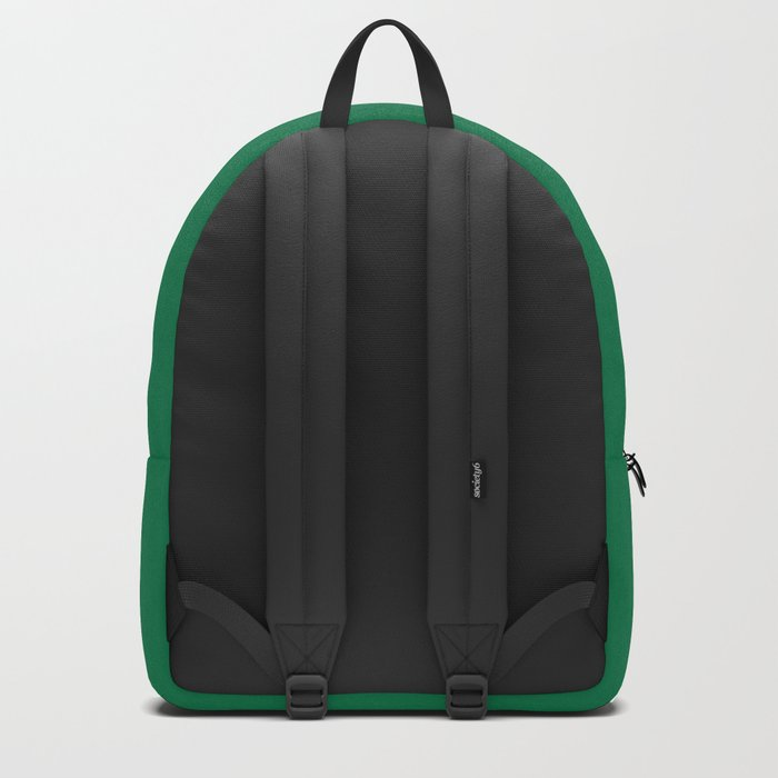 The hills WERE alive Backpack