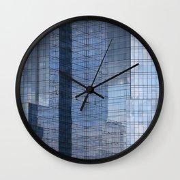 ARCH ABSTRACT 7: InterContinental Hotel, Boston Wall Clock