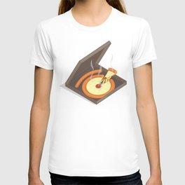 pizz.eye T-shirt