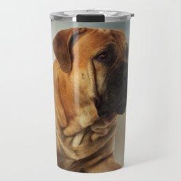 Boerboel - South African Mastiff Travel Mug