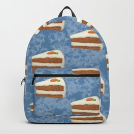 Carrot Cake Backpack