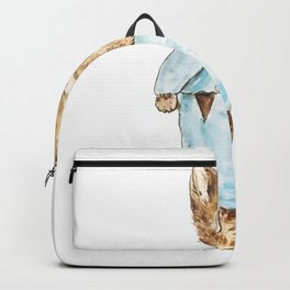 Tom Kitten Peter Rabbit  Beatrix Potter Backpack