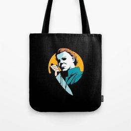 Halloween - Michael Myers Tote Bag
