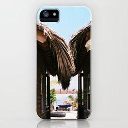 Cabana iPhone Case