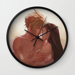 Cloti Wall Clock