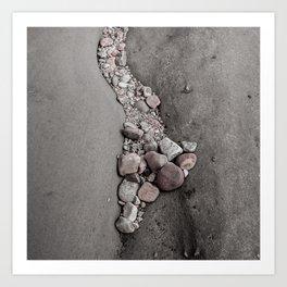 Cavity #2 Art Print