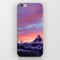 Dreamy Adventure iPhone & iPod Skin