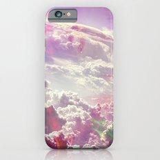 Clouds #galaxy Slim Case iPhone 6s