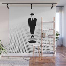 Levitation Wall Mural