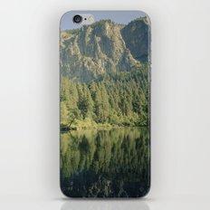 Merced River II iPhone & iPod Skin