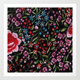 Chula I Art Print