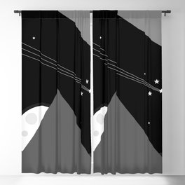 Magic Night Blackout Curtain