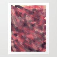 Passage 5 Art Print