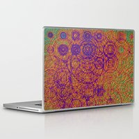 trippy Laptop & iPad Skins featuring Trippy by Lyle Hatch