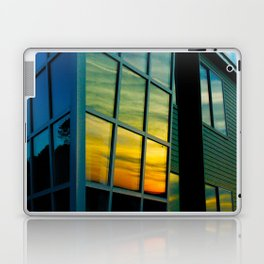 Harbor Scenes Laptop & iPad Skin