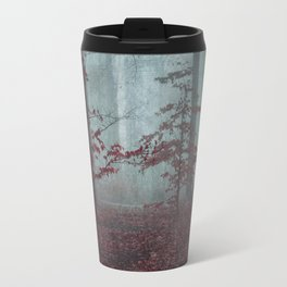 here comes the feaR Travel Mug