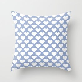 BOH Serenity 2 Throw Pillow