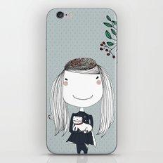 Happy Together iPhone & iPod Skin