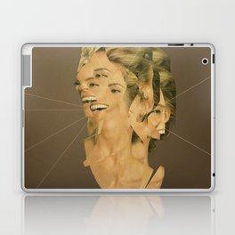 Fortuna laechelt Laptop & iPad Skin