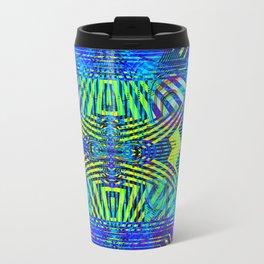 Electric Mornting Travel Mug